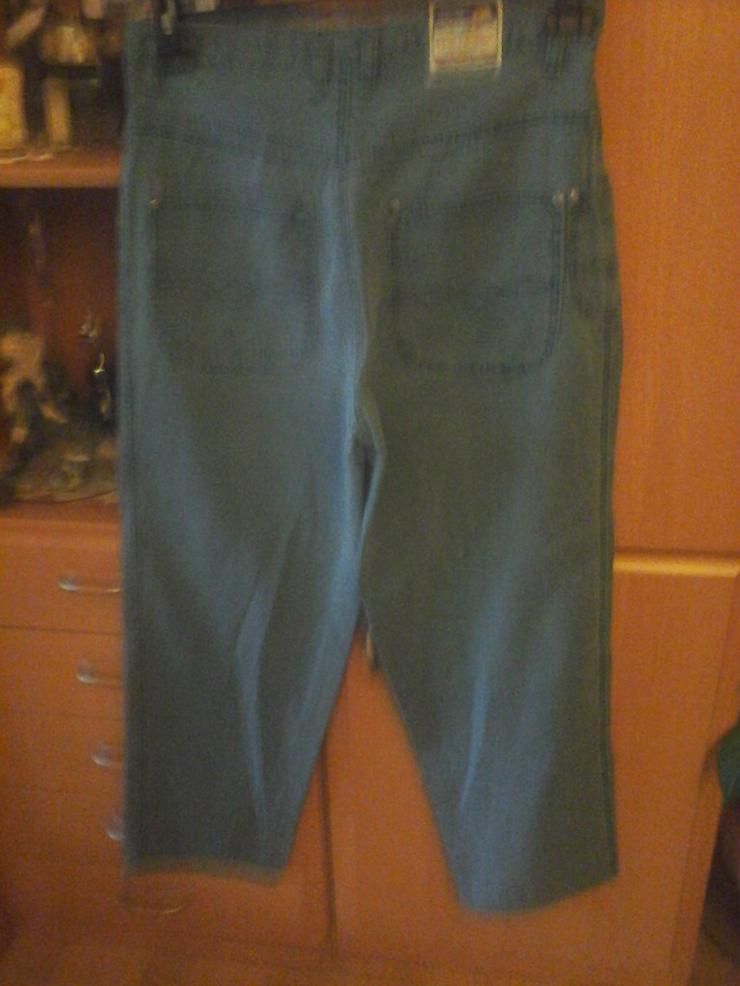 Bild 3: grünliche Hose