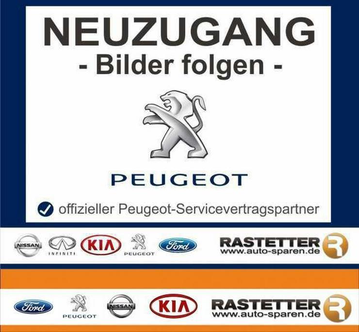 PEUGEOT 308 SW PureTech 130 Allure Navi LED ParkAssist - 308 - Bild 1