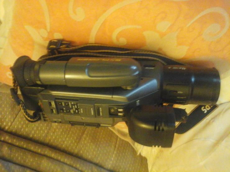 Philips HQ Videocamera Type VKR6875/00