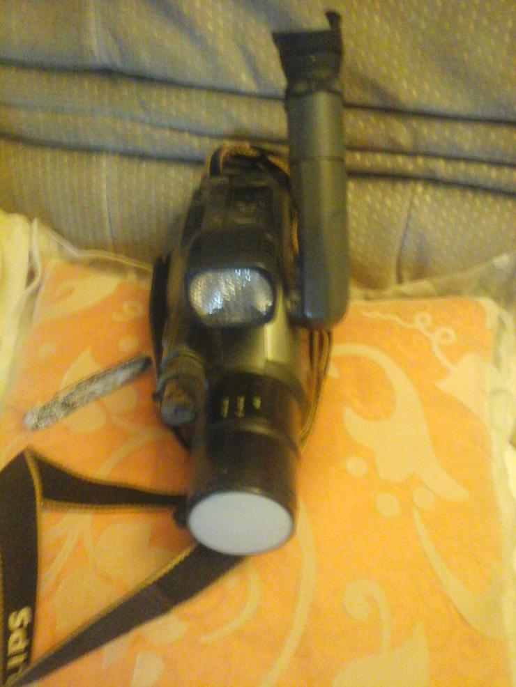 Bild 2: Philips HQ Videocamera Type VKR6875/00