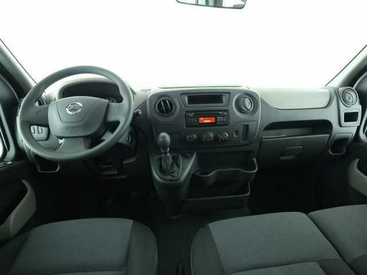 Bild 4: NISSAN NV400 dCi130 L3H1 Pro DC 7S Klimaanlage Radio-CD