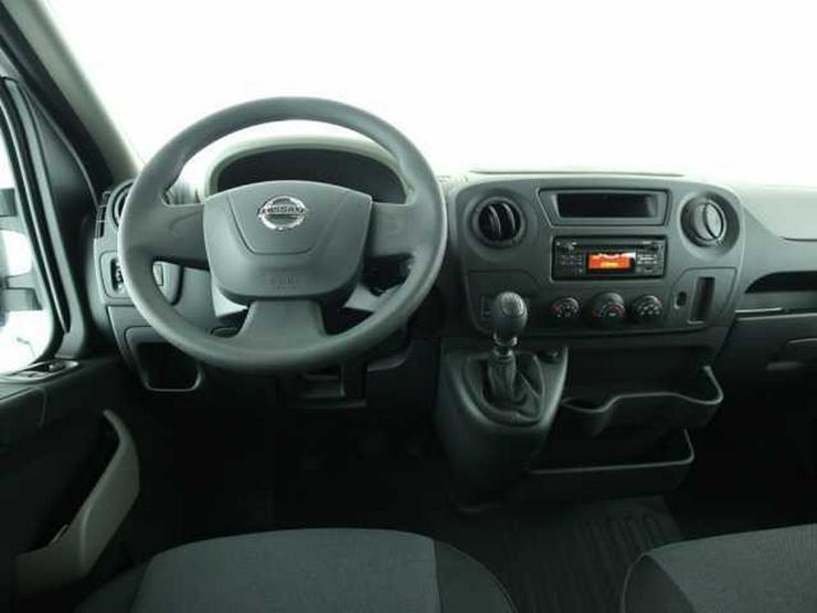 Bild 5: NISSAN NV400 dCi130 L3H1 Pro DC 7S Klimaanlage Radio-CD