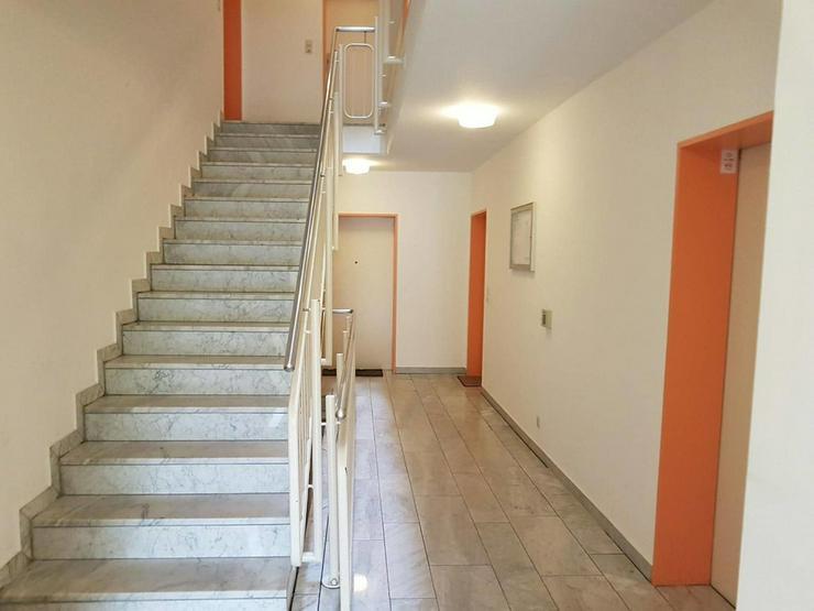 Bild 4: Dresden-Weißig - 2 Zimmer mit Terrasse und Gartenanteil, sowie Tiefgaragenstellplatz zu v...