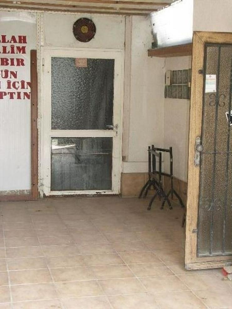 Bild 6: Jünkerath Viel Platz in ehemaligem Restaurant mit Laden und Wohnung. Ausbaufähig zu eine...