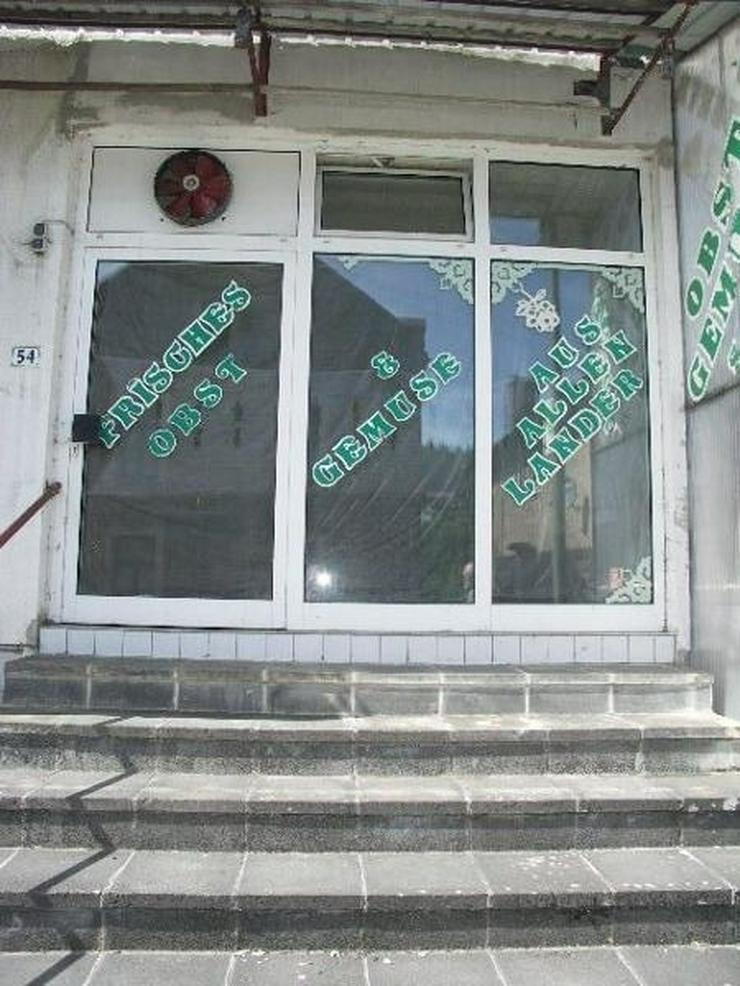 Bild 3: Jünkerath Viel Platz in ehemaligem Restaurant mit Laden und Wohnung. Ausbaufähig zu eine...