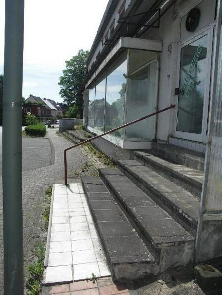 Bild 4: Jünkerath Viel Platz in ehemaligem Restaurant mit Laden und Wohnung. Ausbaufähig zu eine...