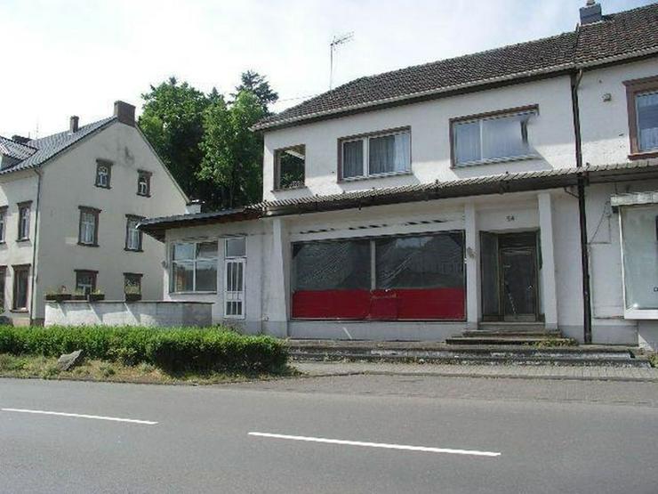 Bild 2: Jünkerath Viel Platz in ehemaligem Restaurant mit Laden und Wohnung. Ausbaufähig zu eine...