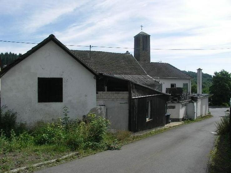 Bild 5: Jünkerath Viel Platz in ehemaligem Restaurant mit Laden und Wohnung. Ausbaufähig zu eine...