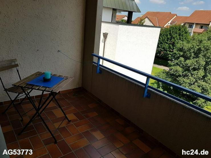 Bild 2: *** gemütliches, möbliertes Apartment in Ulm-Wiblingen