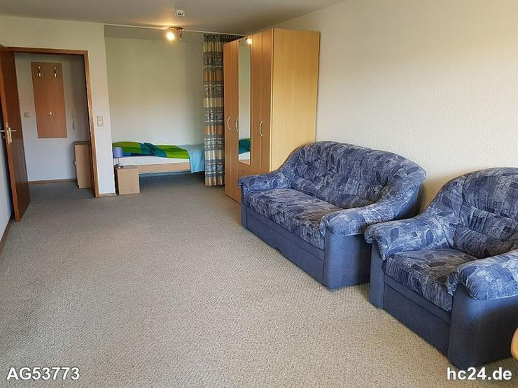 Bild 7: *** gemütliches, möbliertes Apartment in Ulm-Wiblingen