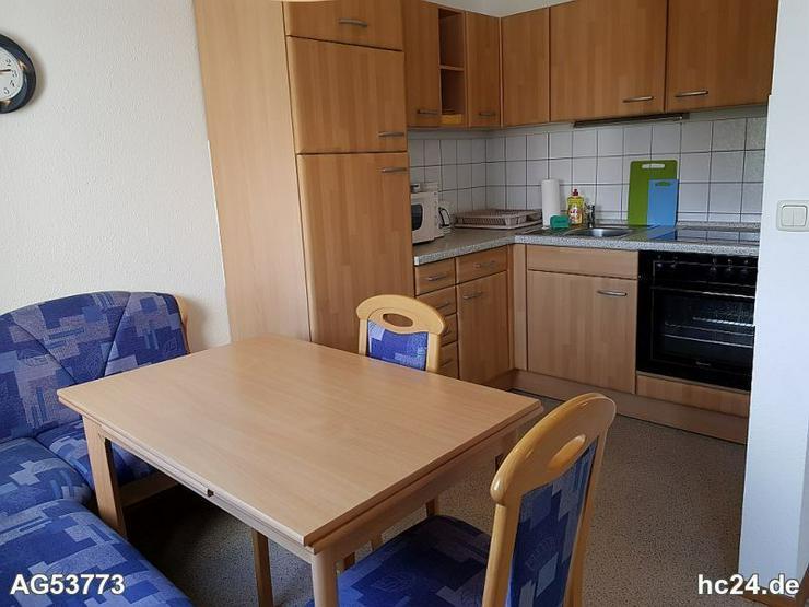 Bild 5: *** gemütliches, möbliertes Apartment in Ulm-Wiblingen
