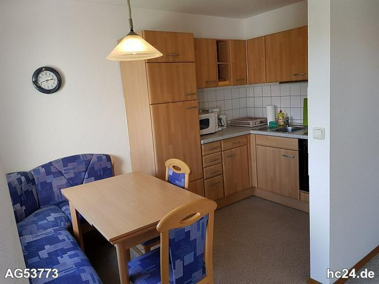 Bild 4: *** gemütliches, möbliertes Apartment in Ulm-Wiblingen