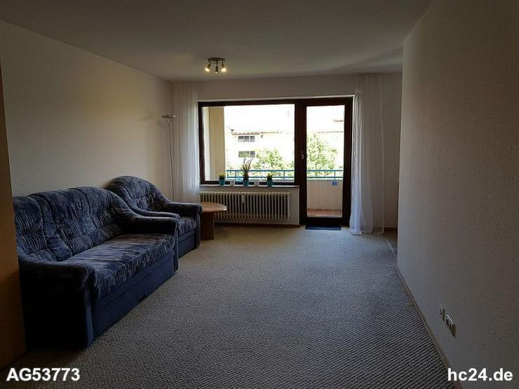 Bild 3: *** gemütliches, möbliertes Apartment in Ulm-Wiblingen
