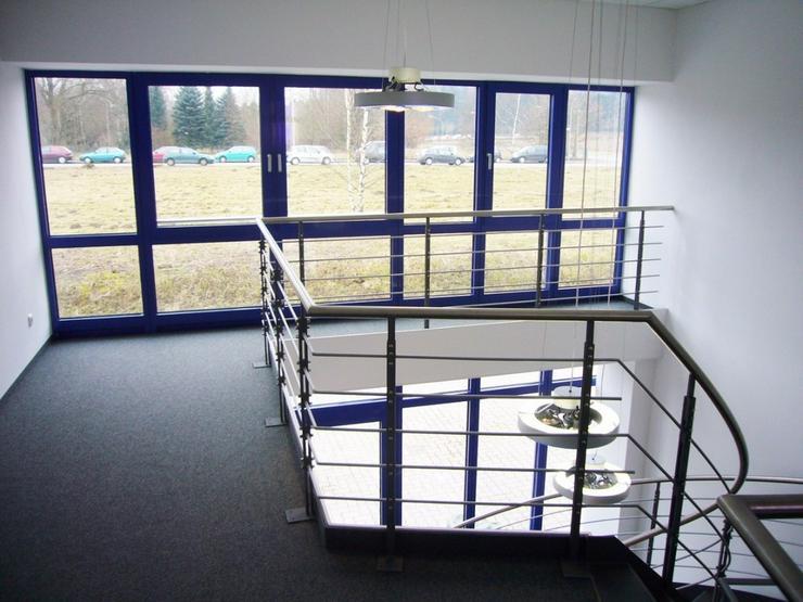 Bild 4: Bürocenter Untreusee - 3-Raum-Büro mit 112 m²