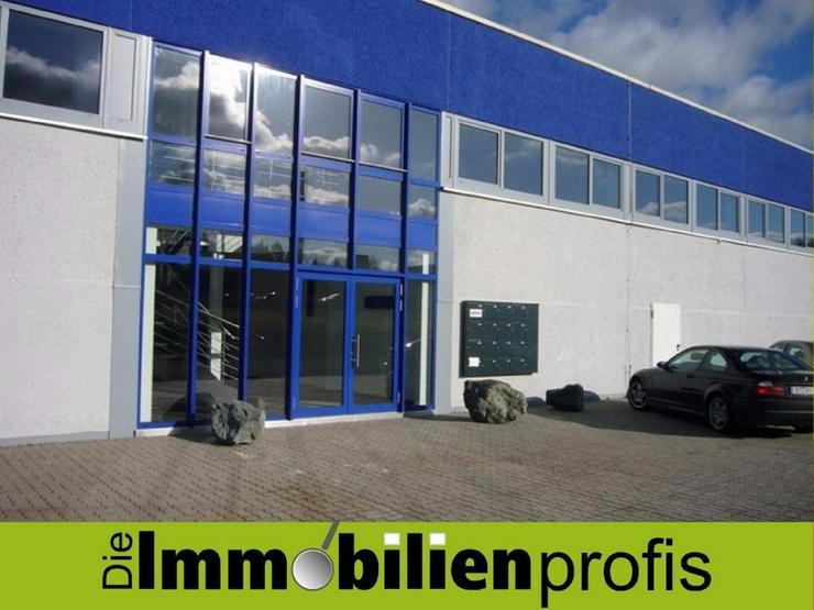 Bürocenter Untreusee - 3-Raum-Büro mit 112 m² - Gewerbeimmobilie mieten - Bild 1