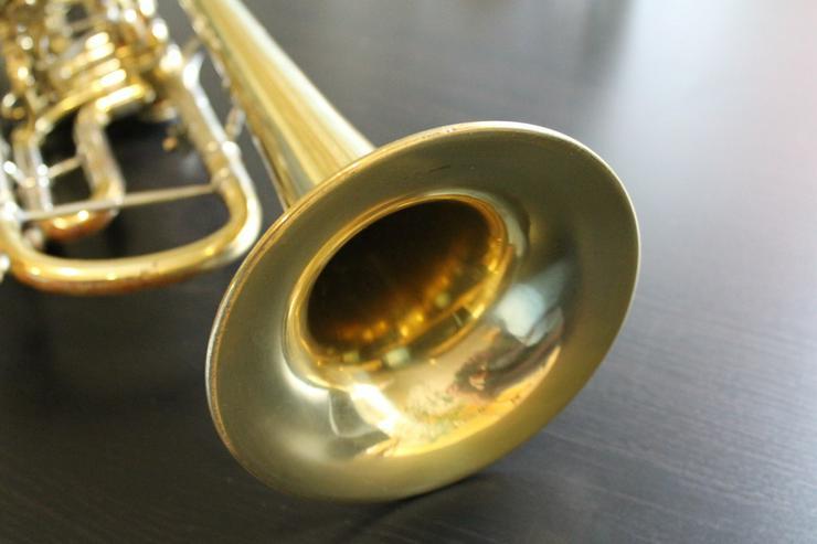 Bild 3: Deutsche B - Konzert - Trompete, 3 Drehventile
