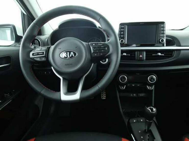 Bild 5: KIA Picanto 1.2 Automatik GT Line Nav Tech ADA Leder