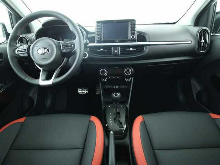 Bild 4: KIA Picanto 1.2 Automatik GT Line Nav Tech ADA Leder