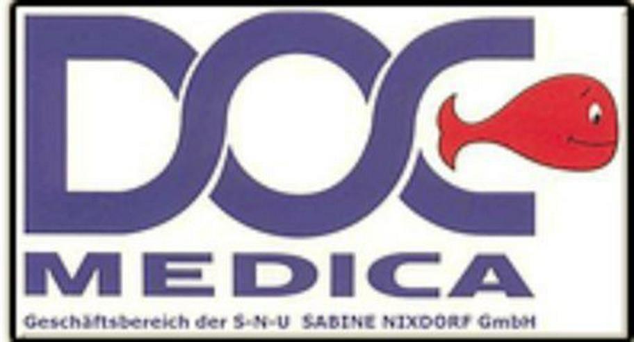 20.177_02 Leitender Arzt (m/w) Rheumatologie - Ärzte - Bild 1