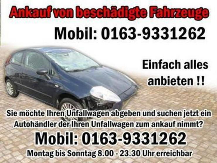 Autoankauf Peugeot 206, 207, 208, Partner usw.