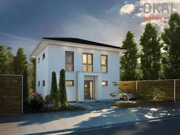 Stadtvilla - Haus kaufen - Bild 1