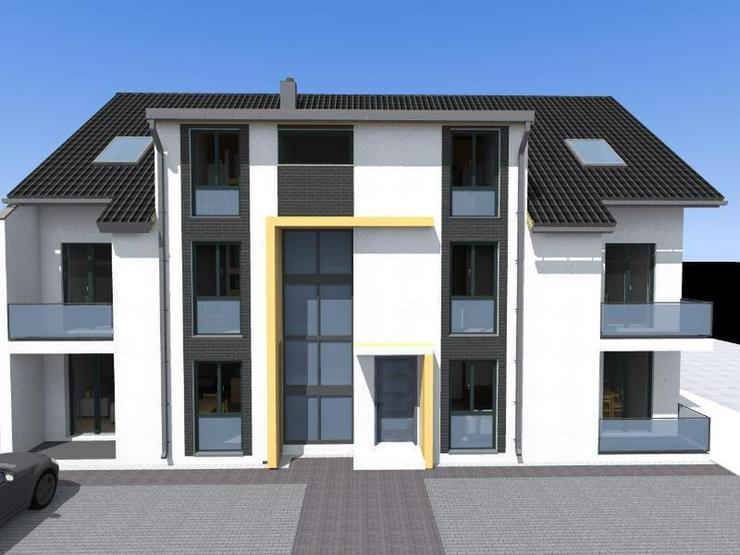 erstbezug attraktive neubauwohnung in guter wohnlage in troisdorf spich in troisdorf auf. Black Bedroom Furniture Sets. Home Design Ideas