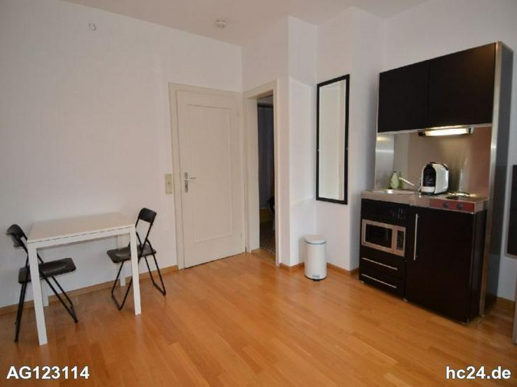 Bild 3: Modernes 1-Zimmer Apartment in Lörrach-Stadtmitte