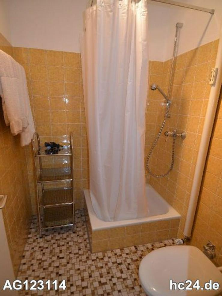 Bild 5: Modernes 1-Zimmer Apartment in Lörrach-Stadtmitte