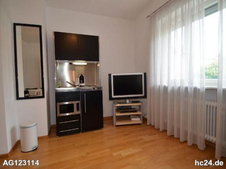 Bild 2: Modernes 1-Zimmer Apartment in Lörrach-Stadtmitte