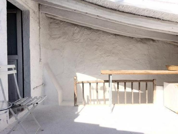 Bild 3: KAUF: Dorfhaus mit schöner Dachterrasse