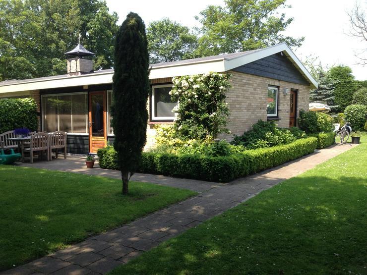 Bild 3: SEHR STRANDNAH:  2-6Pers Ferienhaus, bei Domburg