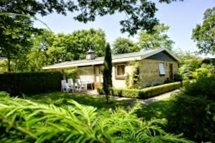 Bild 2: 4-P. Ferienhaus in Zeeland bei Domburg, strandnäh.