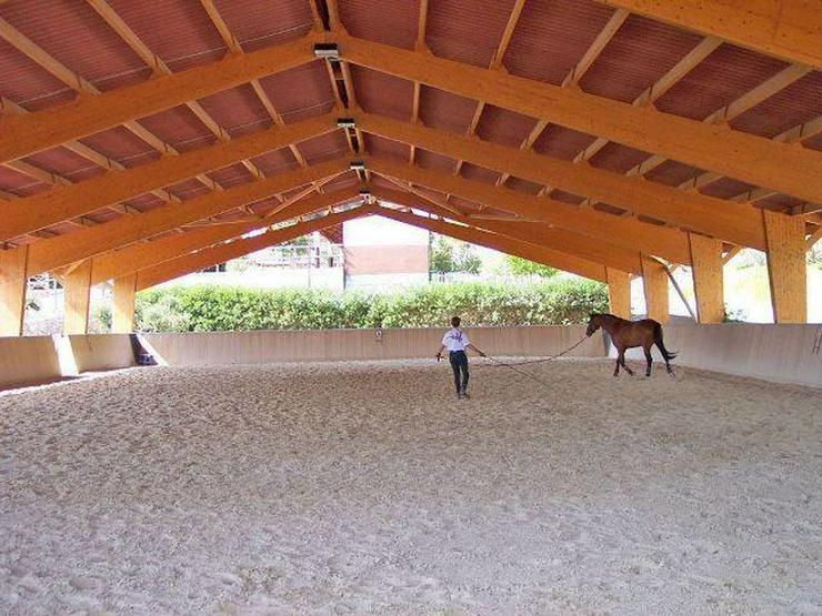 Bild 6: Barcelona., einzigartiges Pferdefarm auf ca. 110.000 qm Land zu verkaufen!!!