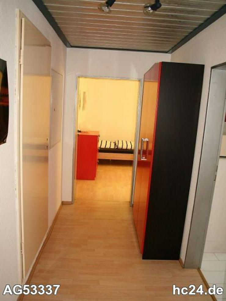 Bild 5: **** Möblierte Einliegerwohnung in ruhiger Lage von Bellenberg