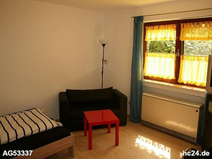 Bild 2: **** Möblierte Einliegerwohnung in ruhiger Lage von Bellenberg
