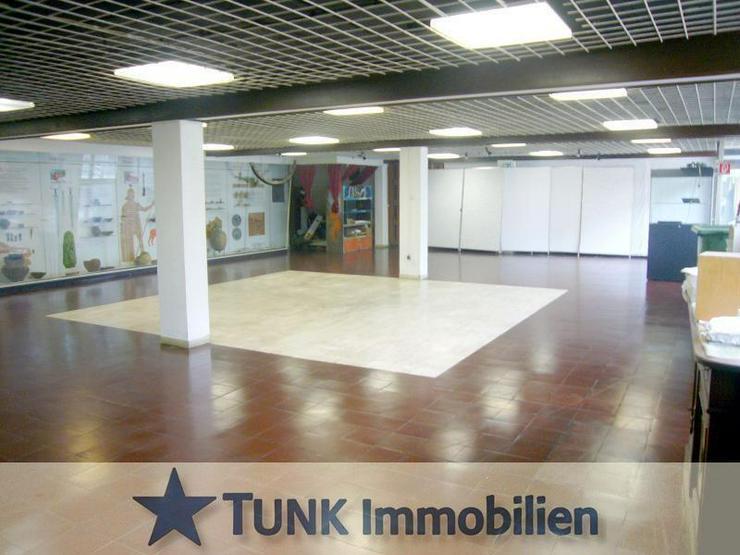 Heller, TOP- Büroraum oder Lagerfläche in Hainburg - Gewerbeimmobilie mieten - Bild 1