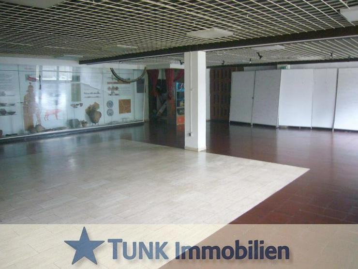 Bild 2: Heller, TOP- Büroraum oder Lagerfläche in Hainburg