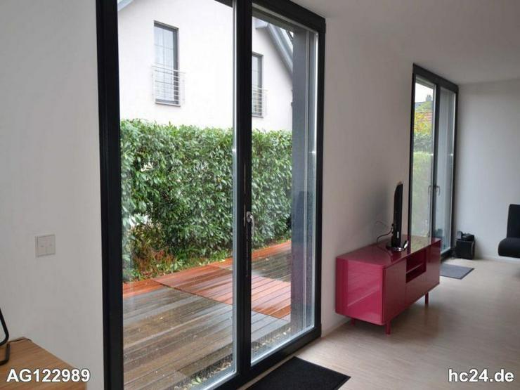 Möbliertes 1 Zimmer-Apartment in Weil am Rhein - Bild 1