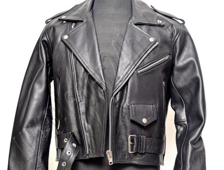 Bild 6: Motorrad Lederjacken XS bis 7XL