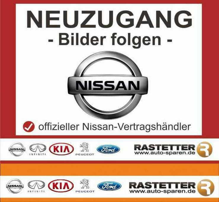 NISSAN NT400 Cabstar 35.14 L3 pro Sitzhzg Klimaanlage - Interstar - Bild 1