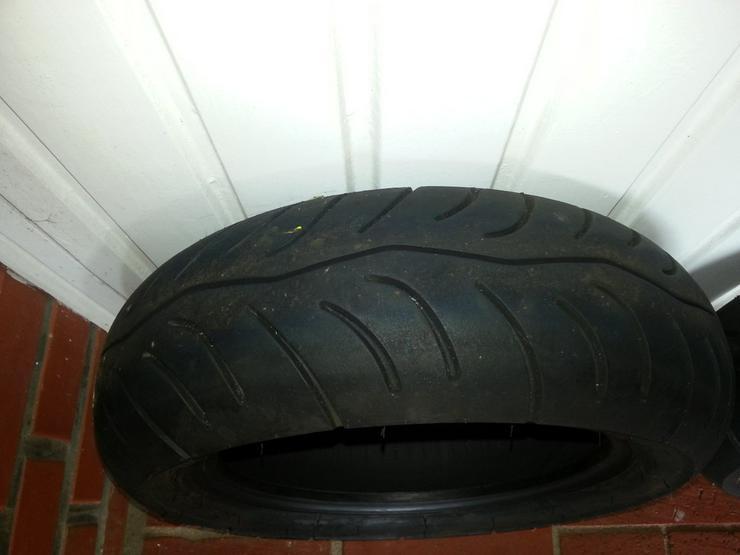 Reifen für Motorroller