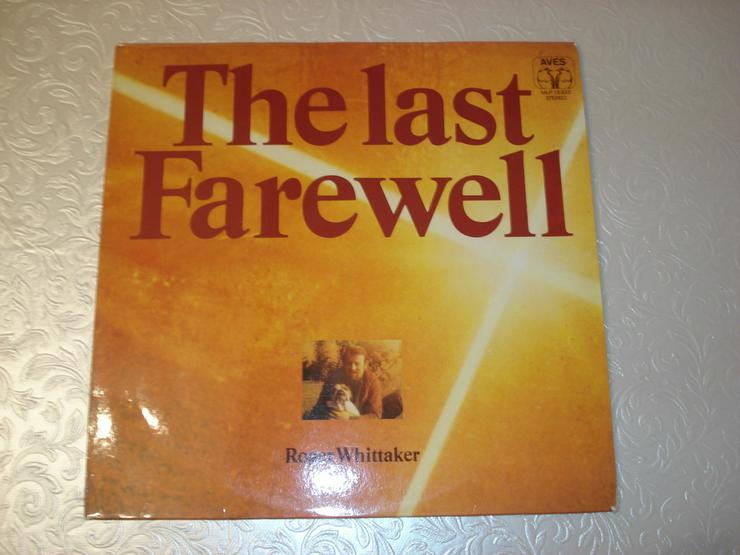 Bild 5: 10 alte Schager Vinyl Langspielplatten