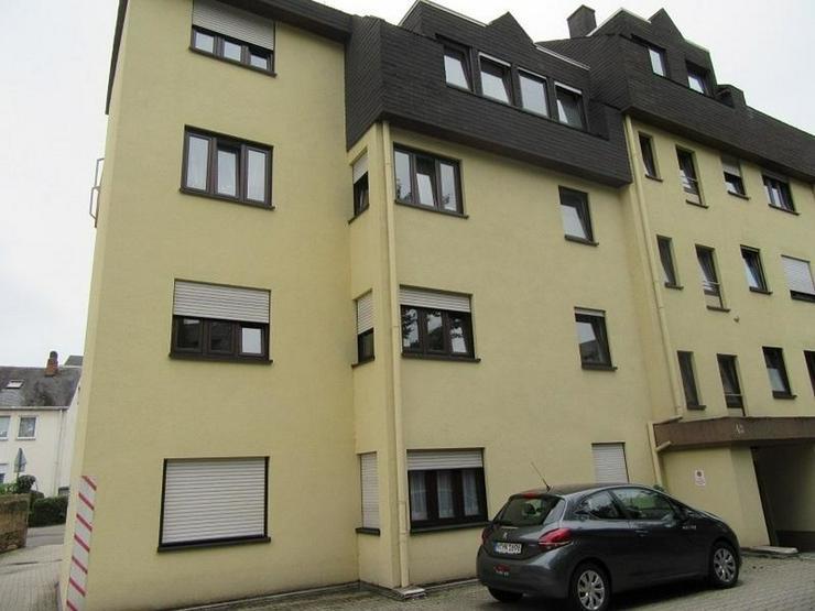 Ideal für Kapitalanleger/Studenten - 1 ZKB mit Terrasse in Trierer Innenstadt -von Schlap... - Wohnung kaufen - Bild 1