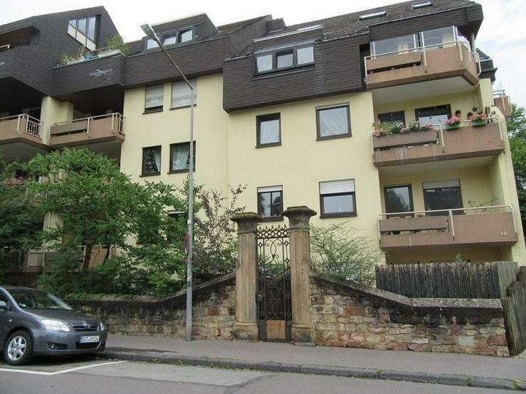Bild 3: Ideal für Kapitalanleger/Studenten - 1 ZKB mit Terrasse in Trierer Innenstadt -von Schlap...