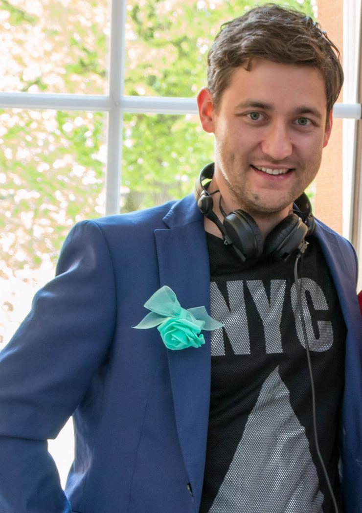 Bild 3: DJ für Hochzeit (auch für russische Hochzeiten)