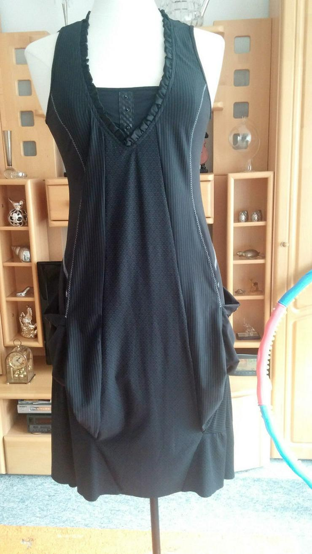 NEU Damen Kleid Lagenlock Gr. S