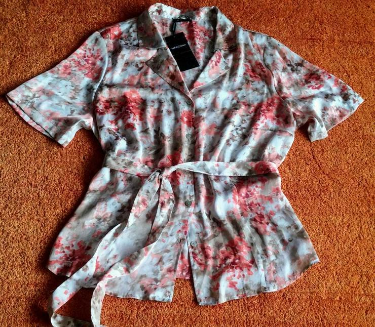NEU Damen Bluse Gr. 48 v. MARCONA