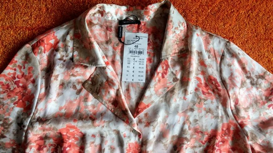 Bild 2: NEU Damen Bluse Gr. 48 v. MARCONA