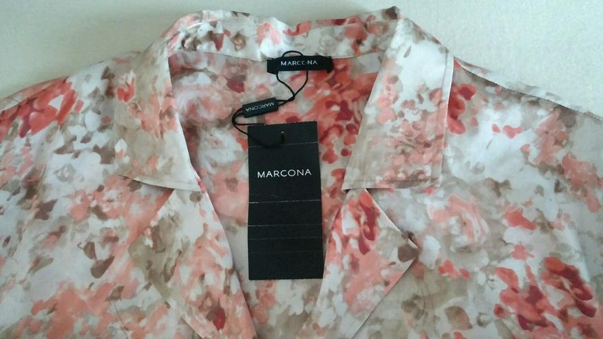 Bild 3: NEU Damen Bluse Gr. 48 v. MARCONA