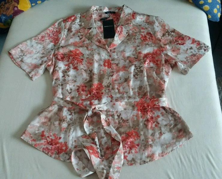 Bild 4: NEU Damen Bluse Gr. 48 v. MARCONA